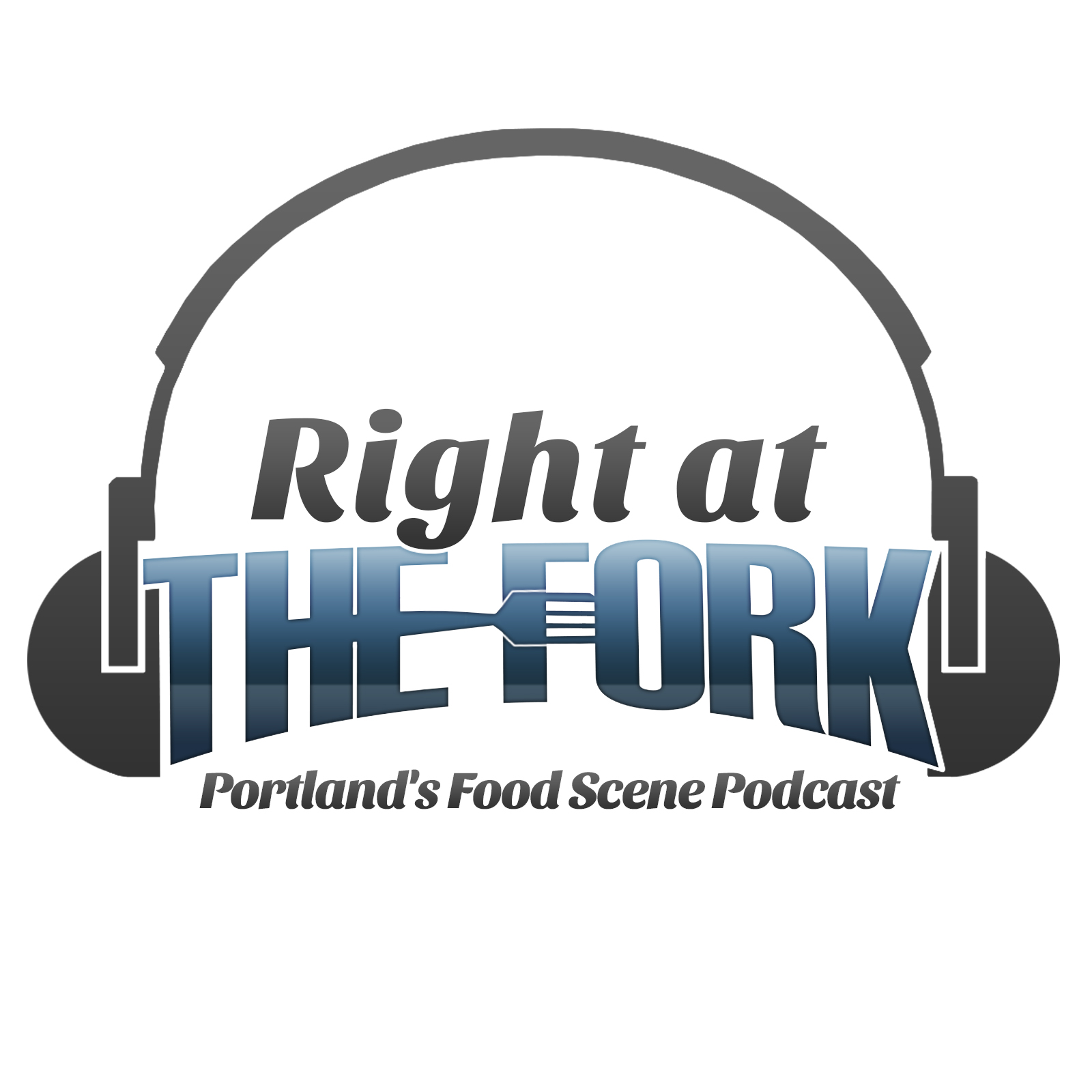Right at the Fork Podcast